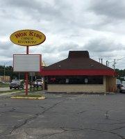 Wok King Restaurant
