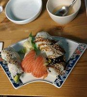 Sima Sushi Japanese Restaurant