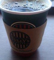 Tully's Coffee Shiba Park