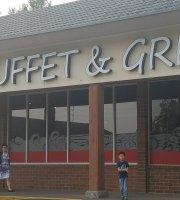 Mandarin Buffet & Grill