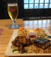 Hapa's Hawaiian Bar and Grill