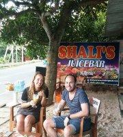 Shali's Juice Bar