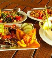 Exotic Restaurant