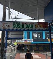 Dong Hae Sushi Bar
