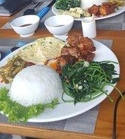 Amada Restaurant & Cafe