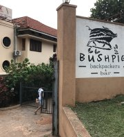 Bushpig Bar and Restaurant