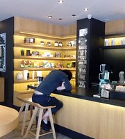 Starbucks (CaiFu ShiDai)