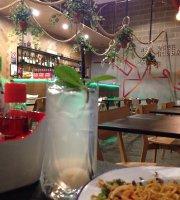 Satio Casual Eatery