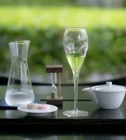 Byodoin Tea Salon TOKA