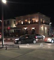 Agora Tavern