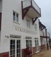 Strandhotellet Blokhus (restaurant)