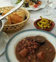 Restaurante Eguzki