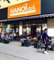Hanoi Deli