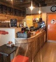 Café Zandra's