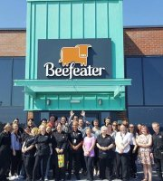 Beefeater Whitley Bay