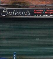 Saleem's
