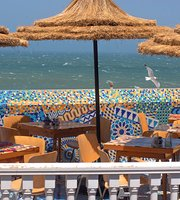 Salut Maroc Terrace Restaurant