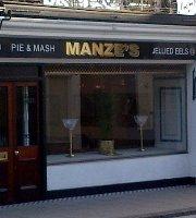 Manze's