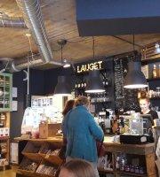 Lauget Kaffi & Kultur AS