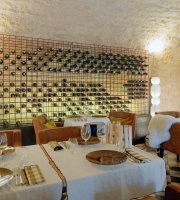 Restaurant - Hôtel de Bouilhac