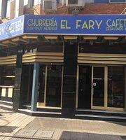 Churreria El Fary Cafeteria
