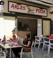 Arles Pizza