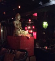 Sofa & Dining Restaurant Oriental Buddha