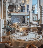 BulVar restaurant