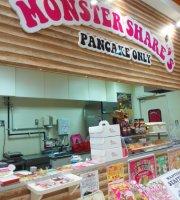 Monster Share's