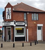 Magpie Chippy