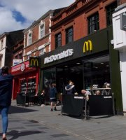 McDonald's - Church Street