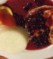 Kiskulacs Restaurant