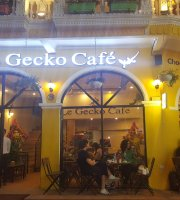 Le Gecko Cafe