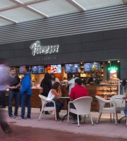 Panem Bakery & Bistro La Carreta