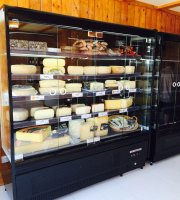 La queseria, La Fromagerie