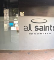 All Saints Restaurant & Bar