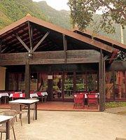 Casa de Cha - Restaurante Roseiral