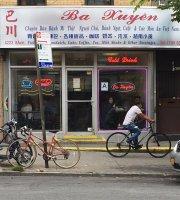 Ba Xuyen