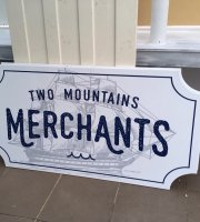 Two Mountains Merchants