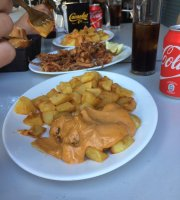 Bar Los Manos