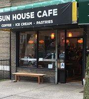 Sun House Cafe