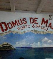 Pescheria Domus De Mare