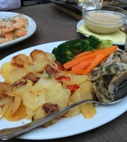 Restaurante Playa Bella