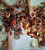 King Crab Bandung