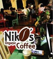 Niko's organic coffe