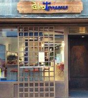 Restaurante PaleoTerranean
