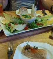 Blasus Cafe