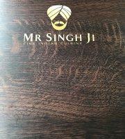 Mr Singh Ji