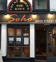 Soho Asian Street Food