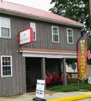 The Hidd'n Valley Restaurant
